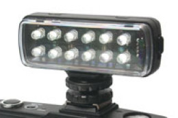 Manfrotto Pocket LED Light
