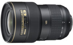 Nikon AF-S VR Zoom-Nikkor 16-35 mm f/4G IF-ED