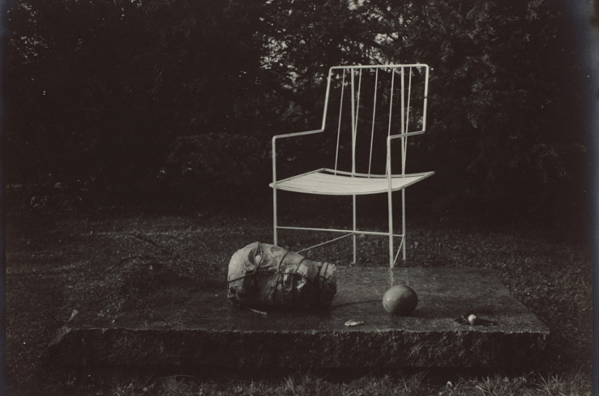 The Intimate World of Josef Sudek