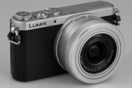 Panasonic Lumix GM1 - test