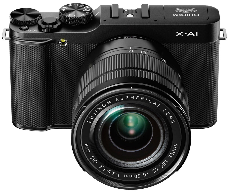 Фотоаппараты беззеркалки с большой матрицей начале