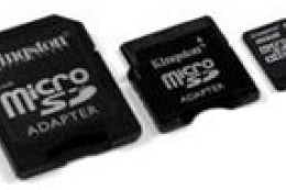 Kingston microSDHC 16GB - w 10 klasie
