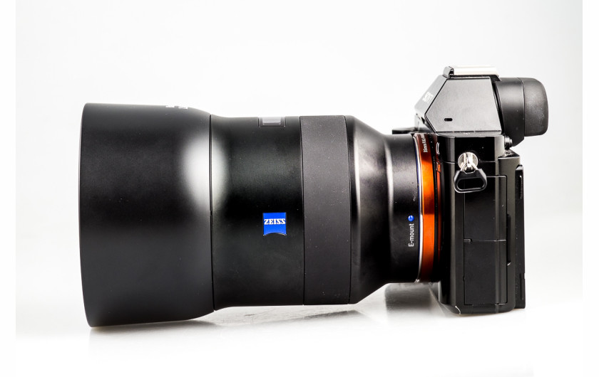 Zeiss Batis 85 mm f/1.8