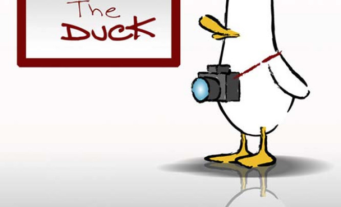 """What The Duck"" - setny odcinek i konkurs!"