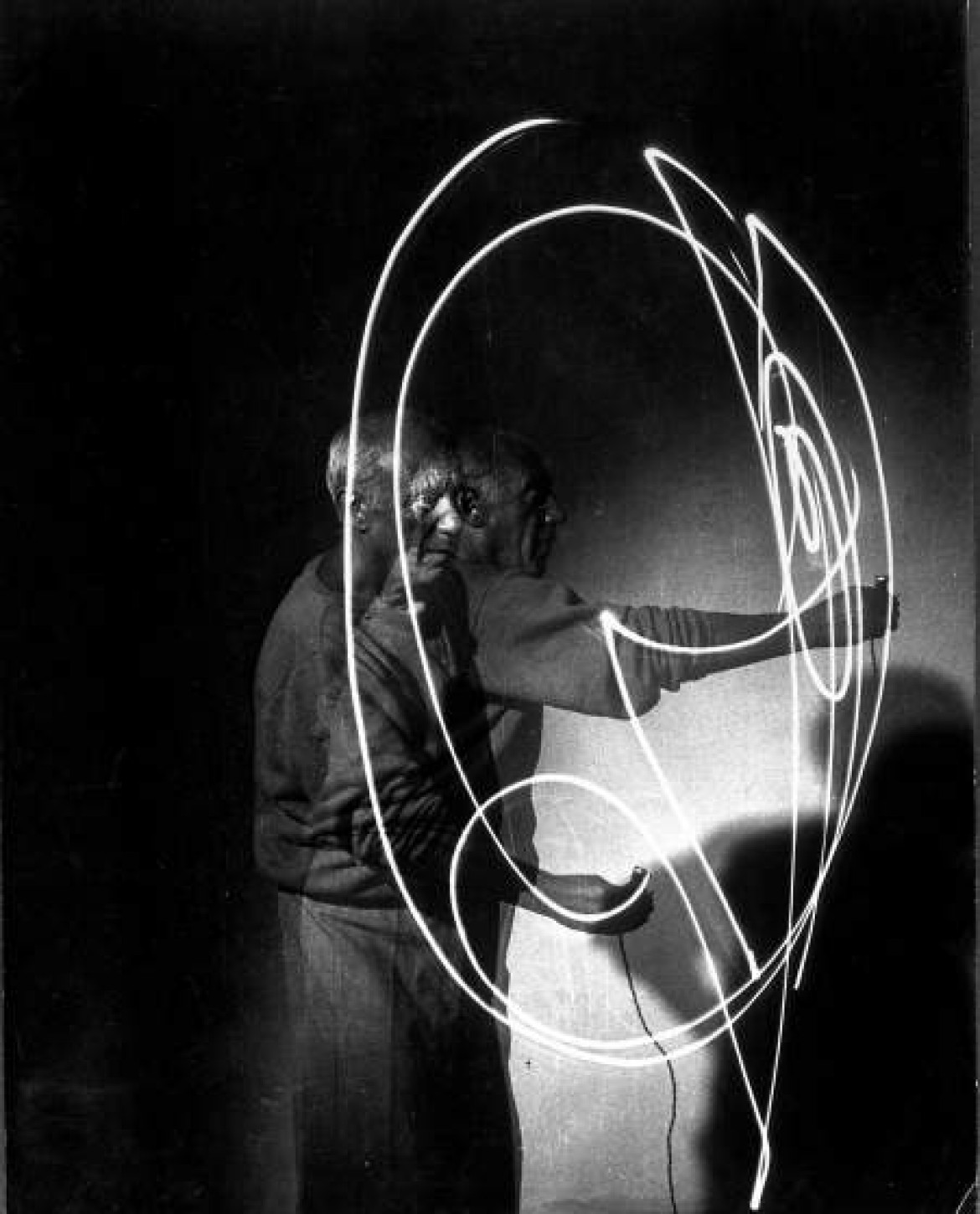 fot. Gjon Mili, LIFE Picture Collection/Getty Images