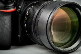 Mitakon Speedmaster 85 mm f/1.2 – test obiektywu