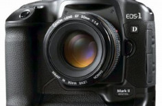 Firmware 1.0.3 do Canona EOS-1D Mark II