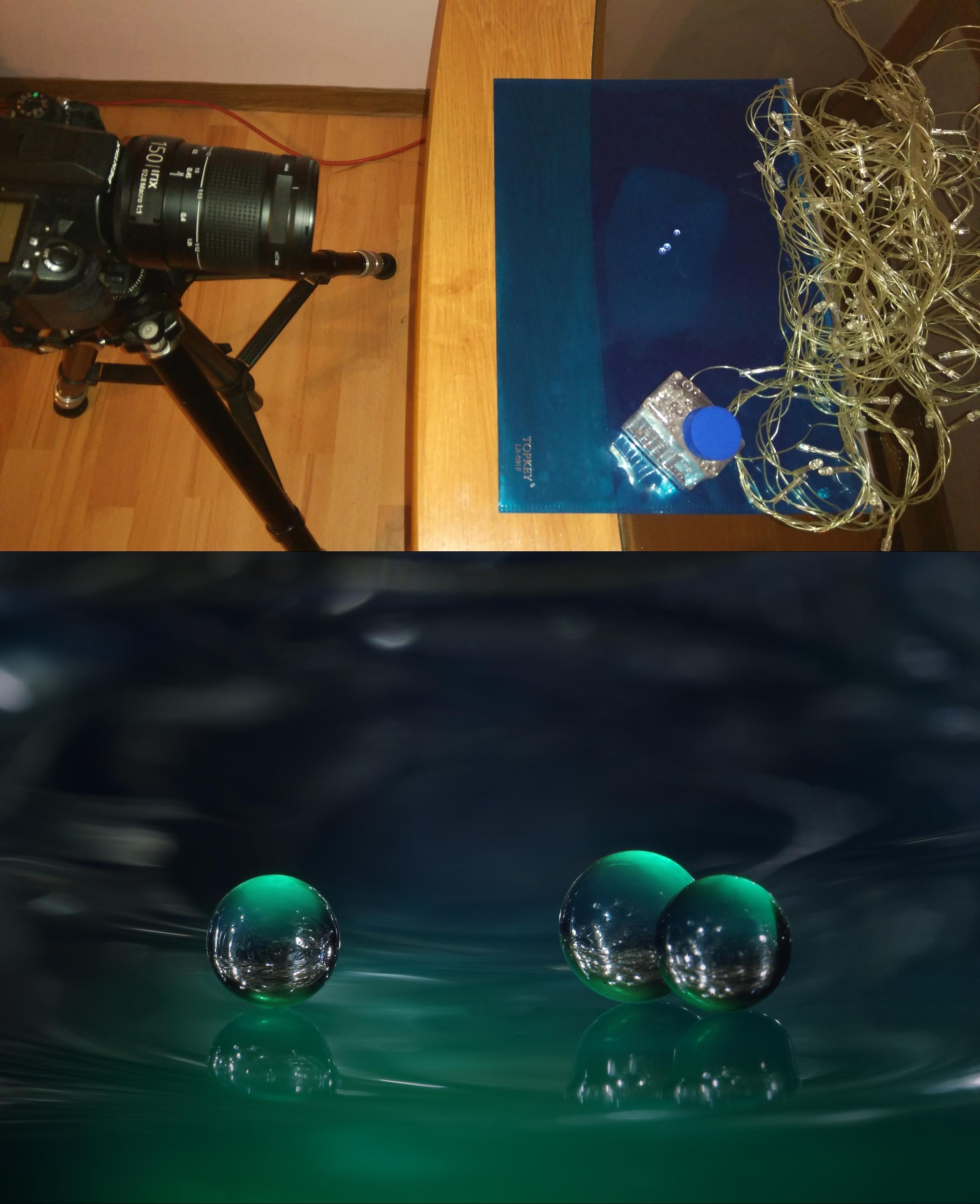 2ed58612b1d5c Jednym z nich to ledowe lampki choinkowe