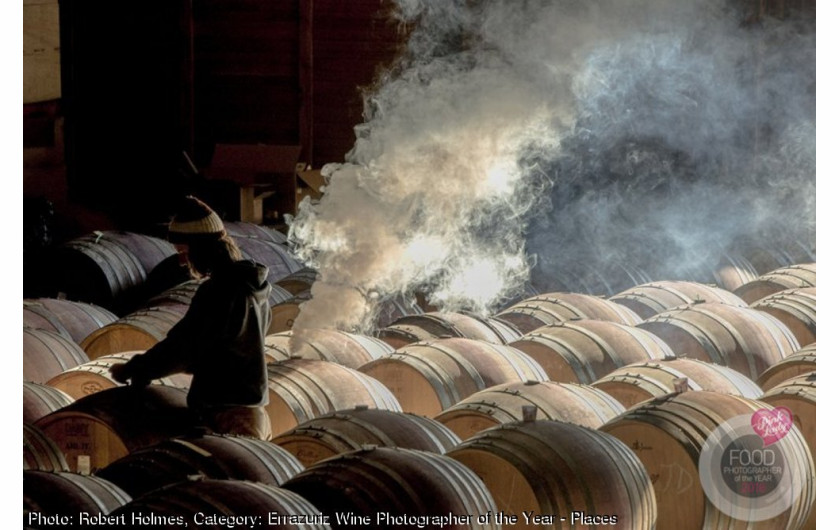 Robert Holmes - kategoria Errazuriz Wine Photographer of the Year - Places