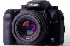 Sigma SD14 - firmware 1.0.2