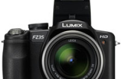 Panasonic Lumix DMC-FZ38 - superzoom filmujący