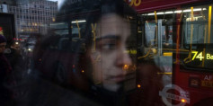 Grand Press Photo 2014 - nagrodzone prace
