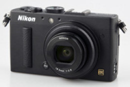 Nikon Coolpix A - test