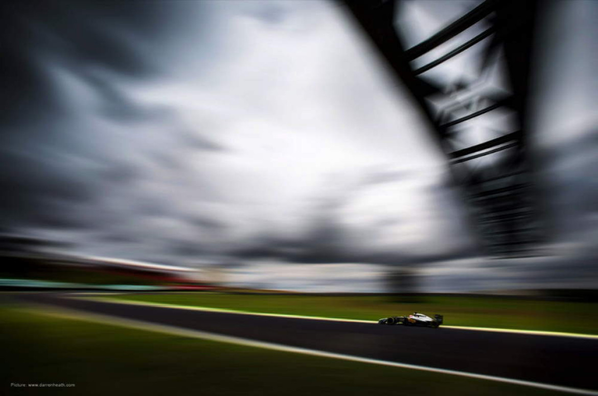 fot. Darren Heath / McLaren