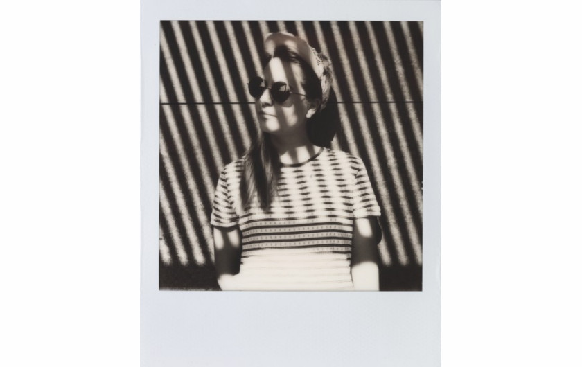Impossible Project  B&W 600 2.0