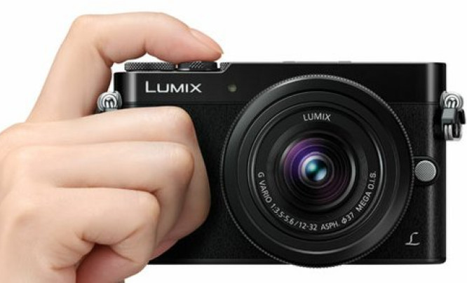 Panasonic Lumix GM5 - Firmware 1.1