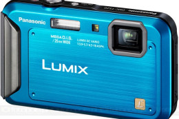 Panasonic Lumix DMC-FT4 i DMC-FT20