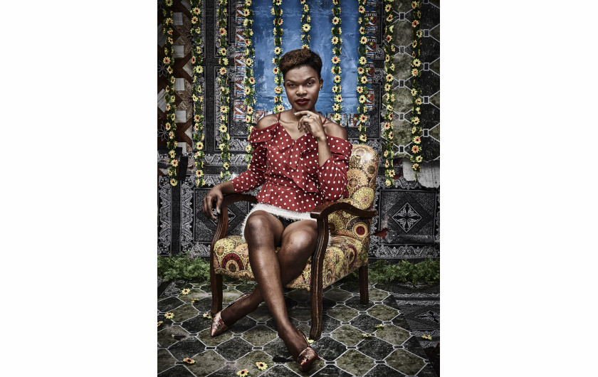 fot. Sandro Miller, Africa Transgender, Event Photographer Of the Year, Professional
