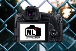 Magic Lantern 5d Mark Iii Hdmi Output