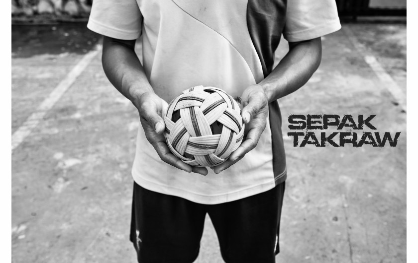 Francesco Ruffoni, Sepak Takraw, Book Photographer Of the Year, Amateur