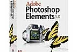 Adobe Photoshop Elements 5.0