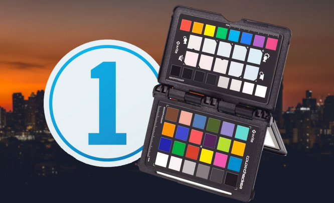X-Rite ColorChecker Passport kompatybilny z Capture One