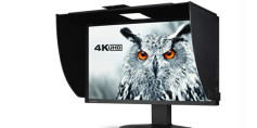 NEC SpectraView Reference 322 UHD - monitor dla fotografów