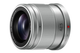 Panasonic Lumix G 42,5 mm f/1,7 ASPH POWER O.I.S