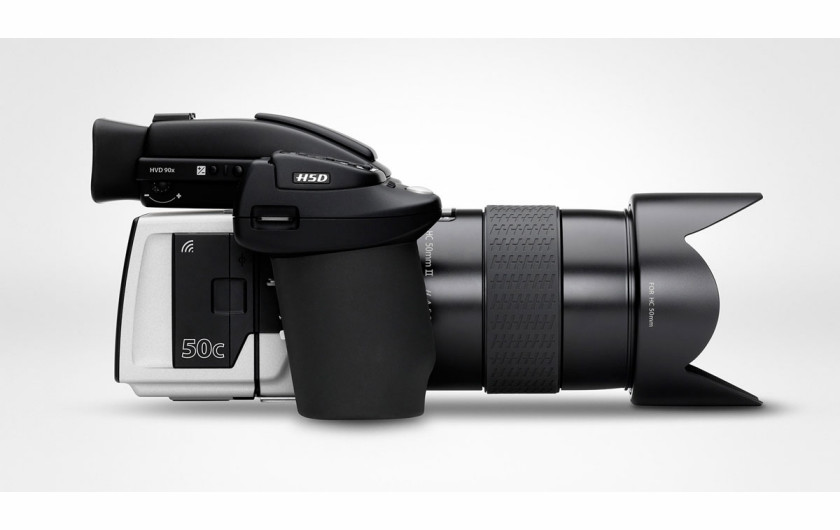 Hasselblad H5D-50c Wi-Fi
