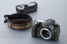 Pentax K10D Grand Prix Package