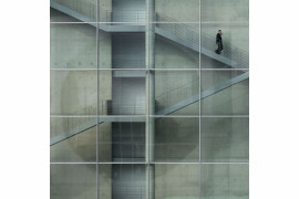 "fot. Klaus Lenzen, ""Downstairs"", finalista kategorii Travel"