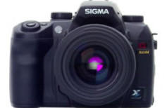 Sigma SD14 - firmware 1.07
