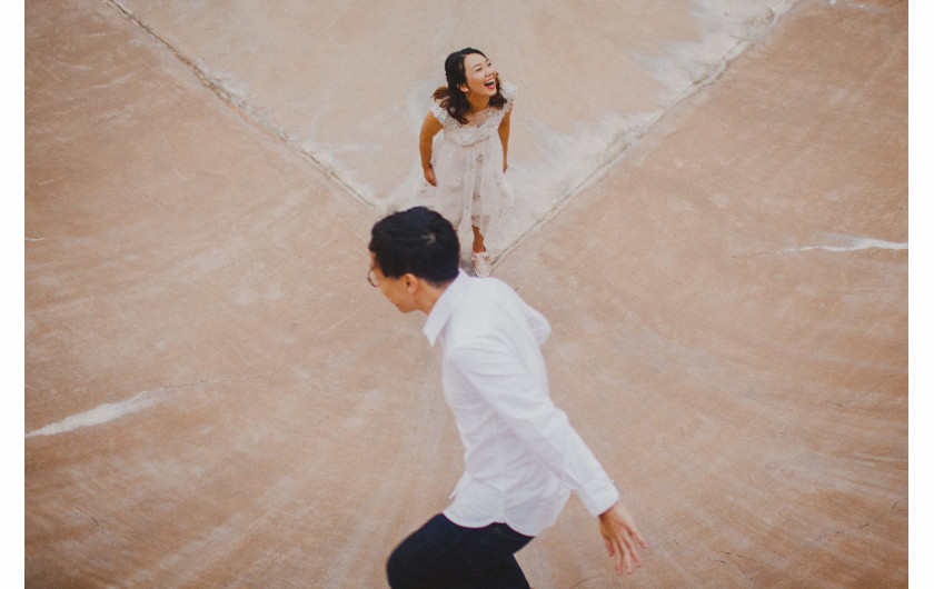 fot. Samuel Goh / Junebug Wedding Best of Best Engagement Photo Collection