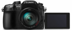 Panasonic Lumix GH4 - firmware 1.1