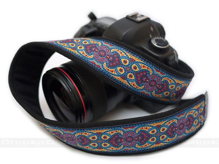 Modne ubrania Oryginalne paski fotograficzne ideaPIX EV35