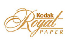 Kodak Royal Paper = Kodak Royal Digital Color Paper