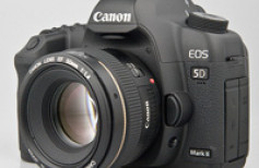 Canon EOS 5D Mark II - test