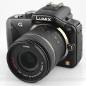 Panasonic Lumix DMC-G3 - test