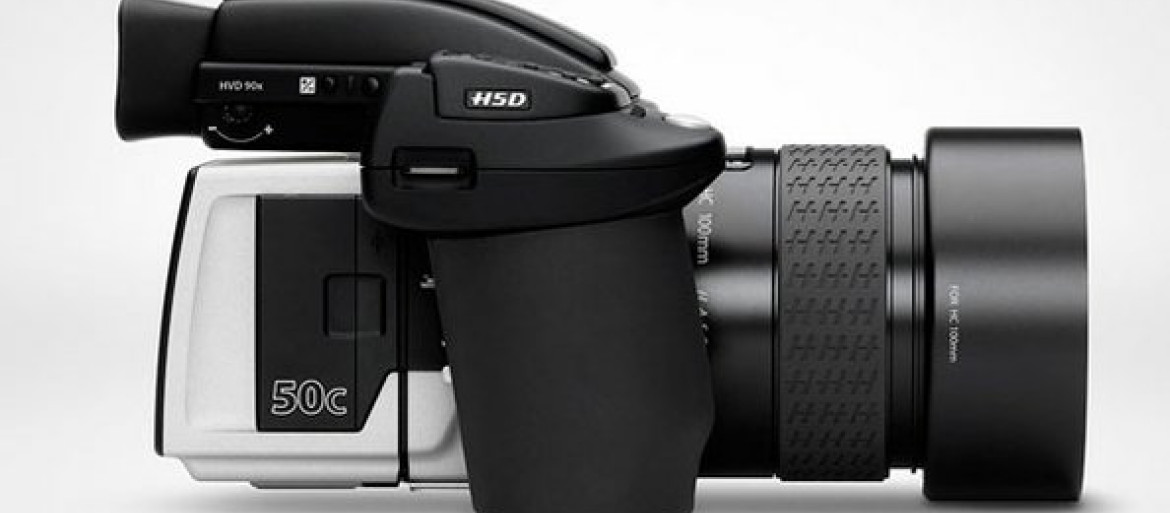Hasselblad H5D-50C - firmware 3.4.3R
