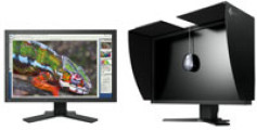 Eizo ColorEdge CG243W - 24 cale dla fotografa