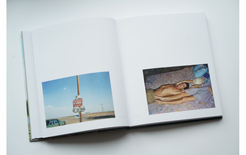 Stephen Shore, American Surfaces: Revised & Expanded Edition / Phaidon, 2020