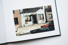 "Stephen Shore, ""American Surfaces: Revised & Expanded Edition"" / Phaidon, 2020"