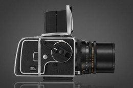 Hasselblad CFV-50c - CMOS do systemu V