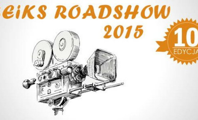 BEiKS Film-Video-Foto Roadshow 2015