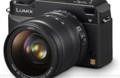 Panasonic Lumix DMC-L1 - firmware 1.1