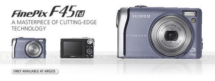 FinePix A820 Driver