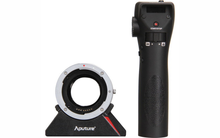 Aputure DEC