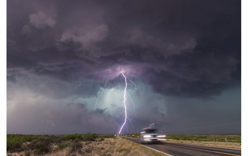 fot. Stu Short, Comin ta Getcha, 2019 Weather Photographer of the Year