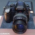 Panasonic Lumix GH4 - hands-on