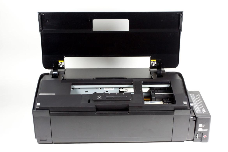 L1800 2 Printer Epson Przyciski Funkcyjne